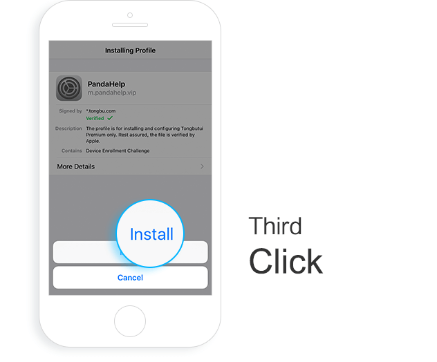 PandaHelper—Get tweaks&++ Apps(like youtube++) and Hacked